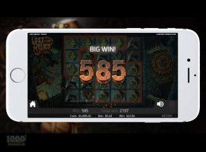 Mulige vindere-814896