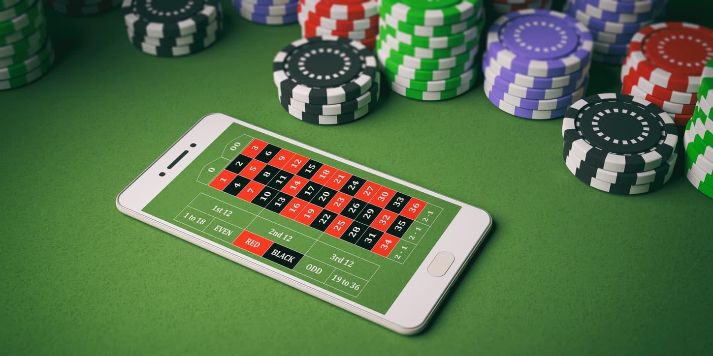 Spille på-550161