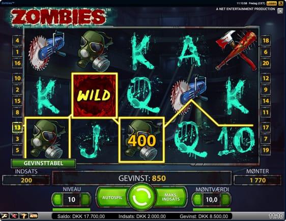 Historier om spillemaskiner-466264
