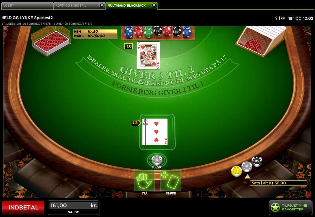 Bloggen fra casino-663476