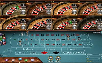 Besøgte casino-130942