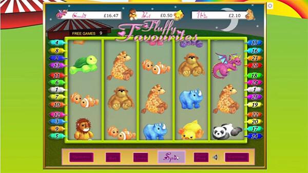 Online casinoer Indbetal-839415