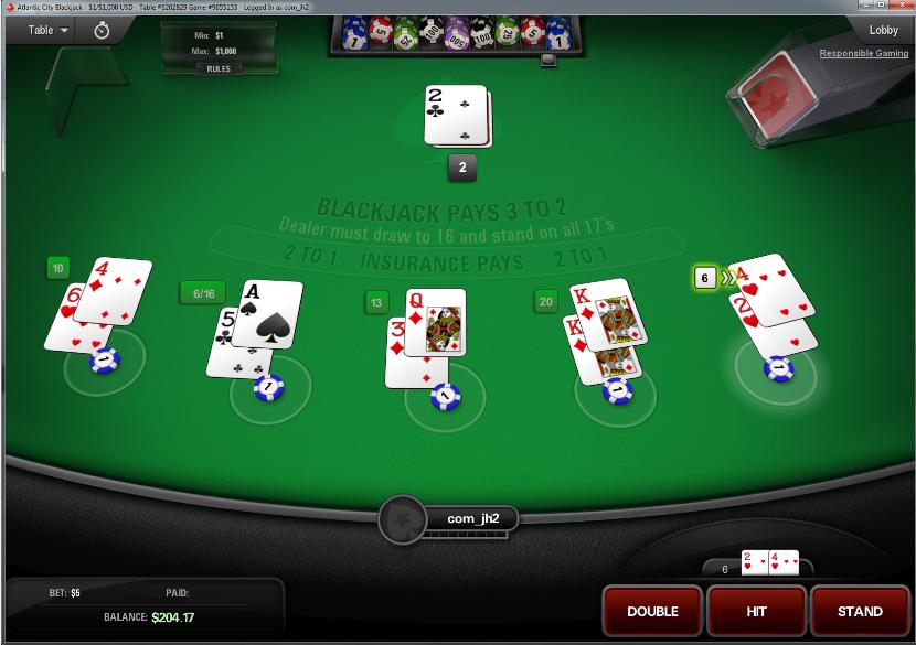 Cash game på-627739