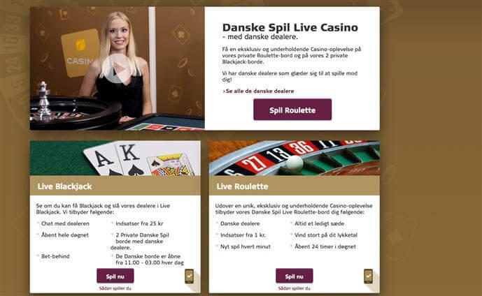 Spil med live-52689