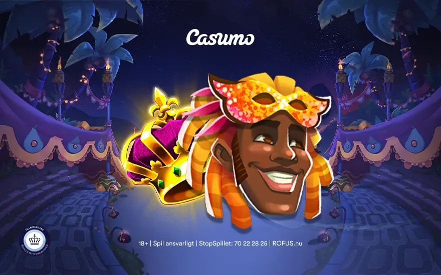 Karneval på casino-479907