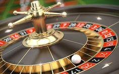 Find roulette-745930