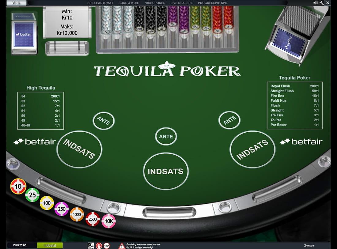 Anmeldelse casino med-919724