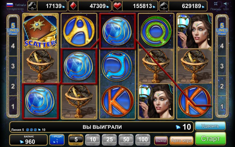 Progressive jackpots-972892