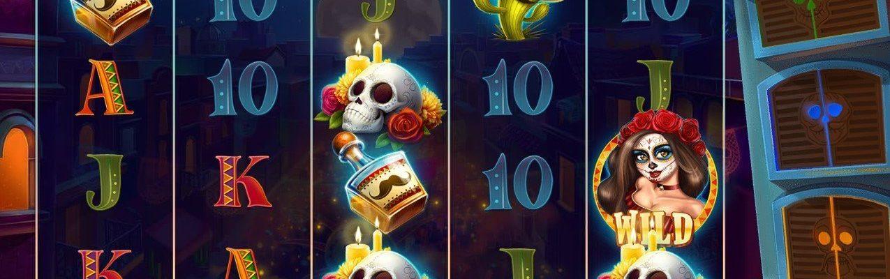 Underholdning på casinoer-967466