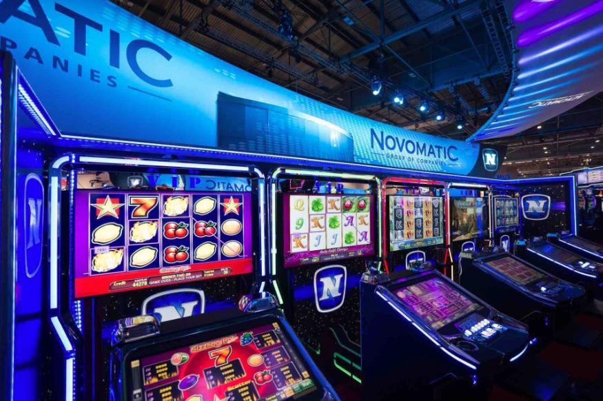Flotte casino spillere-407095