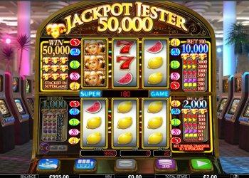 Vundet en jackpot-855804