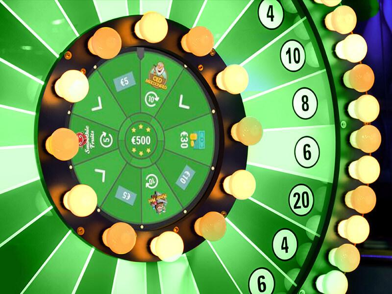 Bingo kontante-803221