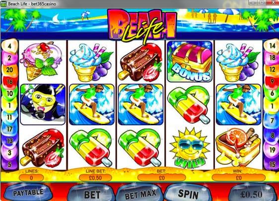 Vundet en jackpot-786119