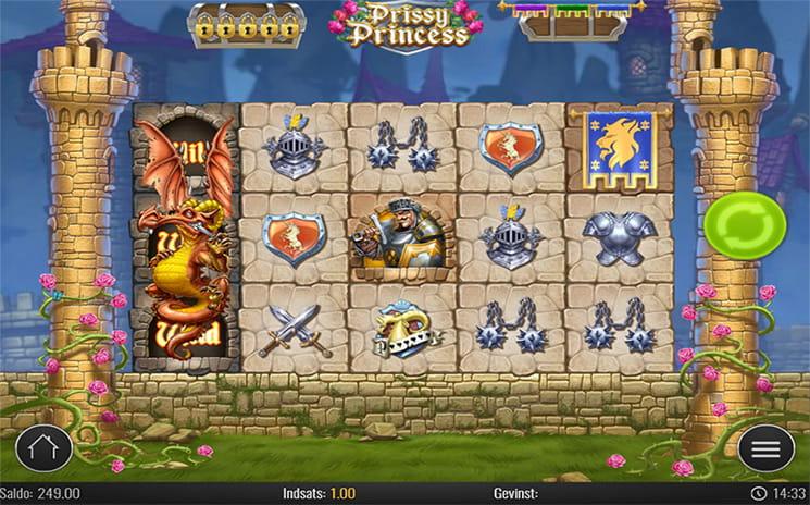 Tester spillemaskiner-992599
