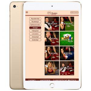 Anmeldelse casino spil-569491