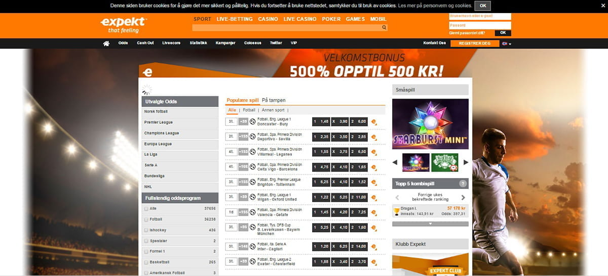 Betting Efficiency spille-294485