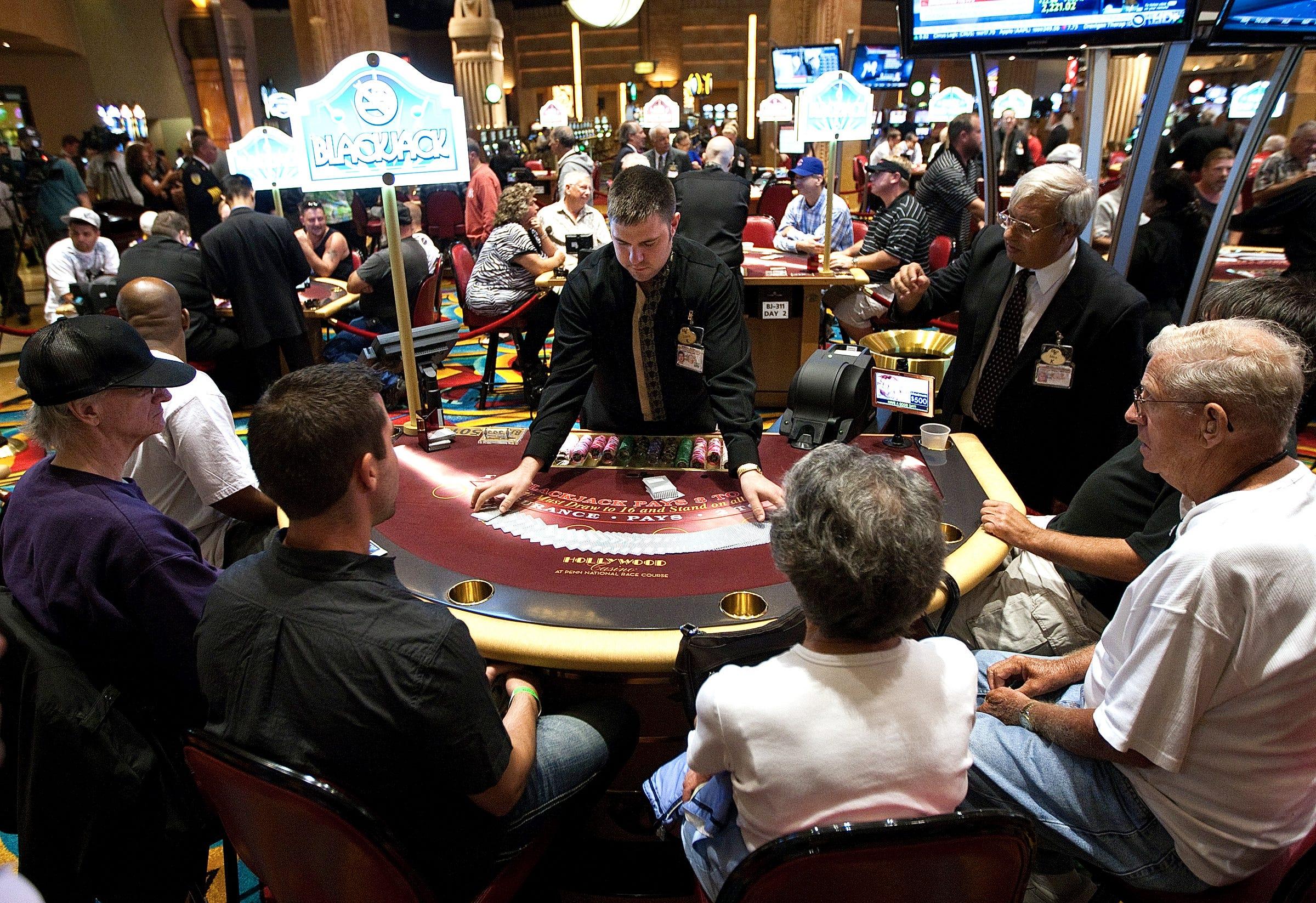 Casino mad betting-730952