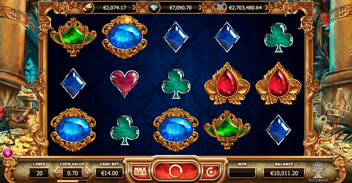 Vokser casinoer jackpot-326338