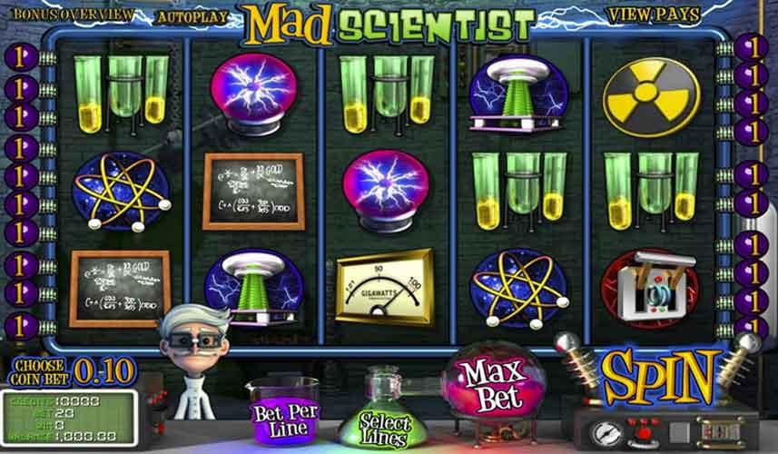 Spilleautomater strategi kalenderen