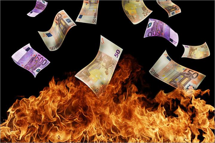 Geld in bekannten-451465