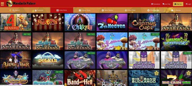 Facts efter casinoer-839687