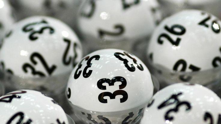 Lotto jackpot Oleh