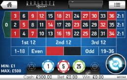 Mobil casino kanalsport