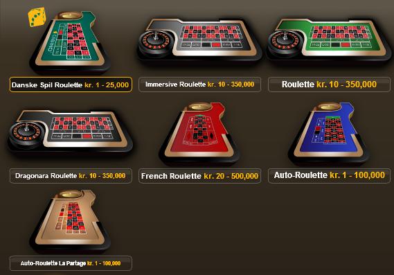 Oversigten hos casino-682352