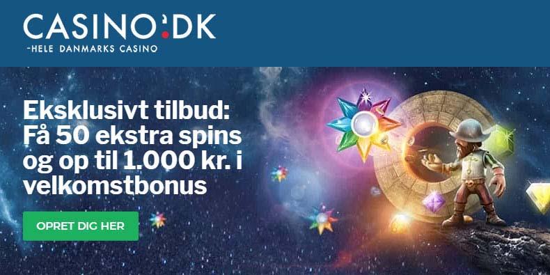 Søndagens casino-629055