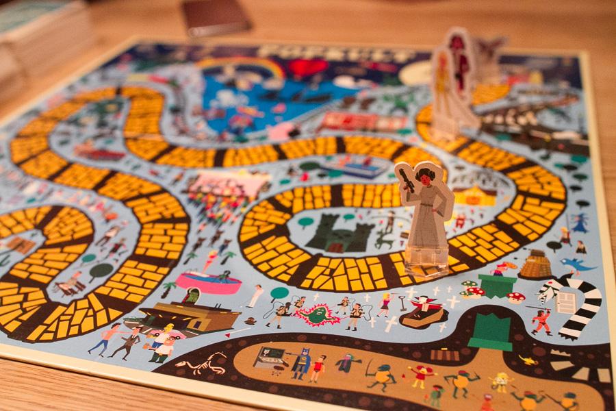 Spiller på spillemaskiner-233319
