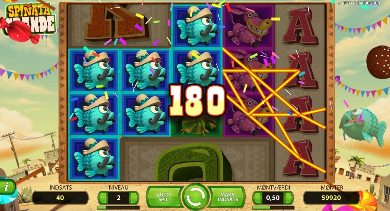 Spiller på spillemaskiner-286301